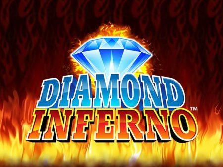 Diamond Inferno från Microgaming